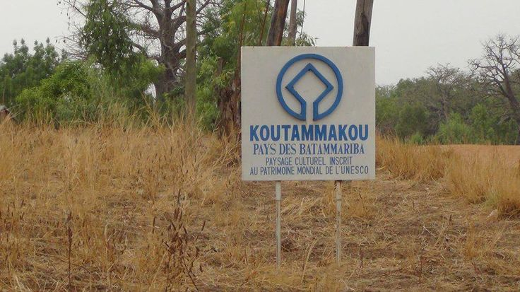 Koutammakou - Aequalia