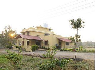 Tigers Heaven Resort - Tadoba / Maharashtra