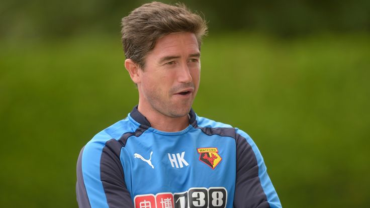 Ex-Leeds, Liverpool winger Harry Kewell named Crawley Town boss