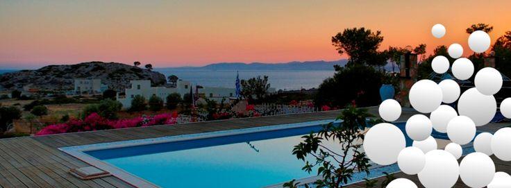 Spilia Bay Villas & Spa www.houlis.gr/xen