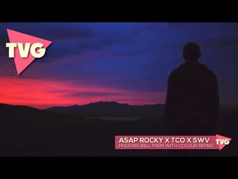 ASAP Rocky x The Cinematic Orchestra x Swv - Phoenix (Kill Them With Colour Remix) - YouTube