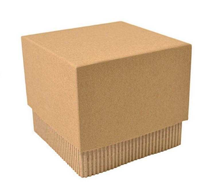 Индивидуальная конструкция: коробка-трансформер с тремя ящиками
