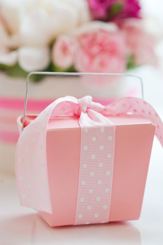 decorated gift