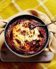 Gâteau cocotte à l'ananas et au rhum de ma grand-mère de de Christian Le Squer pour 6 personnes - Recettes Elle à Table