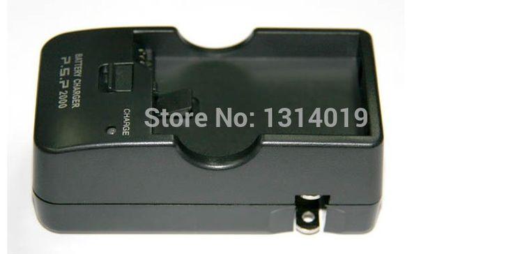 Портативное Зарядное Устройство Для PSP 1000, 2000/3000 Игровой Консоли.