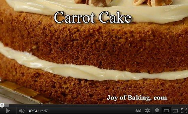 Log Cake Recipe Joy Of Baking: Delicious Diabetic Recipes