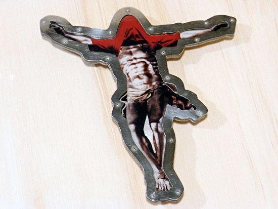 #football #religion GIJS BAKKER jewellery