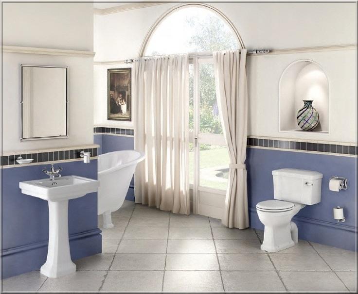 14 Best Great Bathroom Ideas Images On Pinterest  Bathroom Ideas Interesting Victorian Bathroom Design Ideas Design Ideas