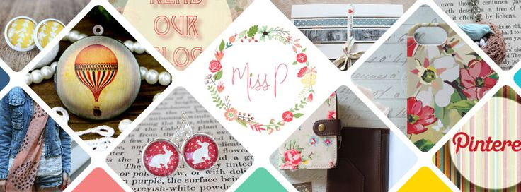 Miss P -  Where all the pretty things live. www.missp.co.za