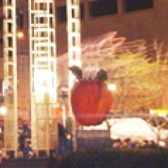 New Year's Eve in Atlanta Where to Ring In 2014 in the Big Peach