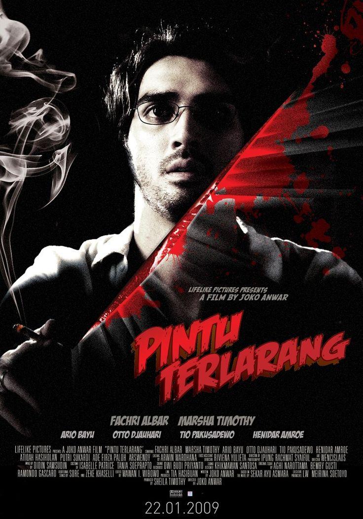 The Forbidden Door (2009) directed by Joko Anwar
