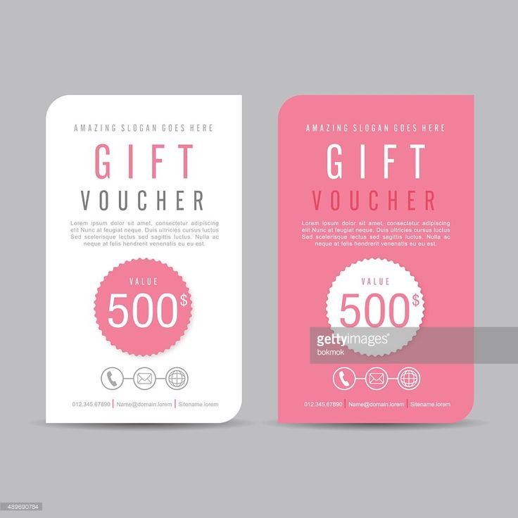 60 best Voucher images on Pinterest Advertising, Arno and Cards - free coupon template