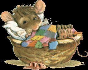 Mäuse Gifs
