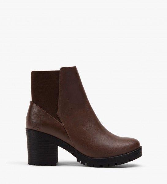 MONTROYAL - COFFEE - seek - shoes