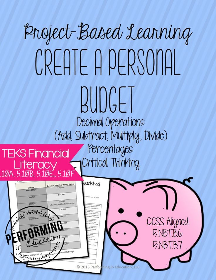 20 best Financial Literacy images on Pinterest