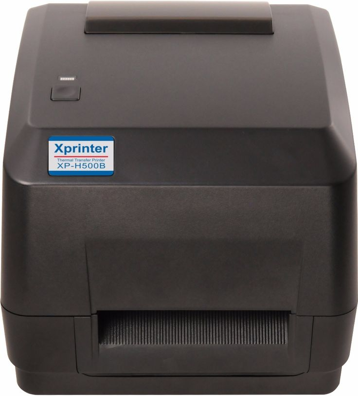 115.00$  Watch here - http://alir3f.worldwells.pw/go.php?t=32703980959 - 108mm width Desktop Barcode Printer Xprinter XP-H500B Thermal Direct & Transfer Printer  barcode label printer sticker maker 115.00$