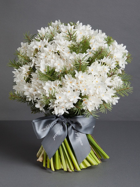 SCENTED PAPERWHITE BOUQUET