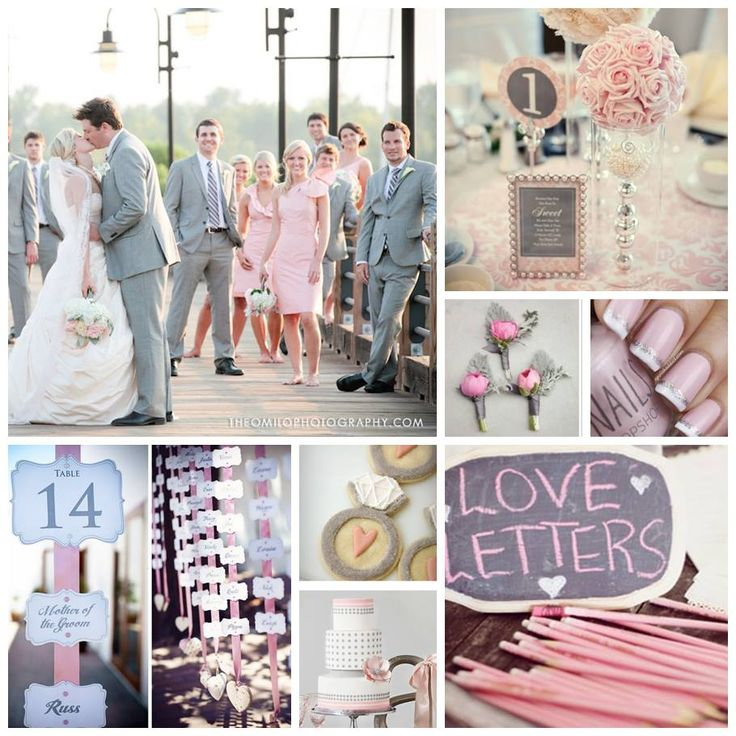 47 best Wedding Party images on Pinterest | Wedding parties ...