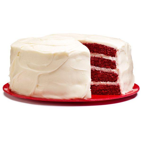 10 Best Images About Cake Red Velvet On Pinterest