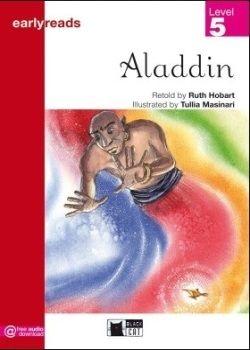 Earlyreads: Aladdin