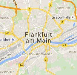 Brunch Frankfurt - TopBrunch.com
