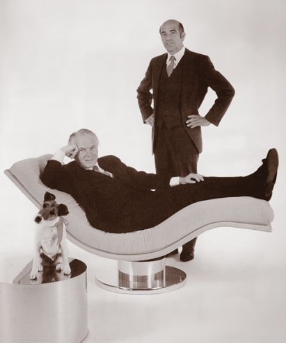 thayer coggin viceroy recliner - Google Search