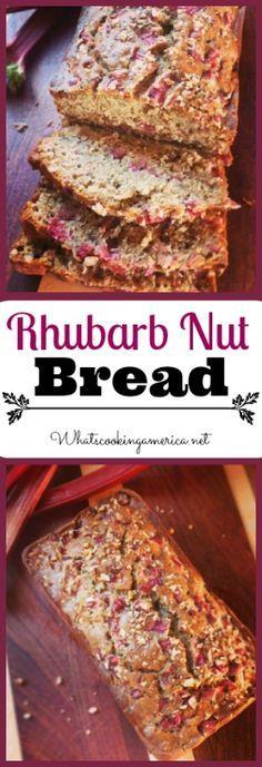 ... Rhubarb on Pinterest | Rhubarb Cake, Rhubarb Recipes and Rhubarb