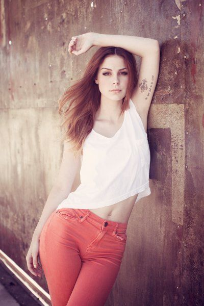 Good Modeling Portfolio Pictures 106