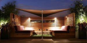 Terrace Design Ideas with Contemporary Terrace Design and Eclectic Terrace Design also Romantic Terrace Design and Small Terrace Design