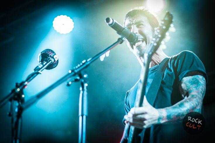 Салли Эрна рассказал о новом альбоме Godsmack - http://rockcult.ru/sully-erna-about-new-godsmack-album/