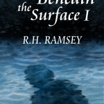 Book Review: Just Beneath The Surface By R.H. Ramsey