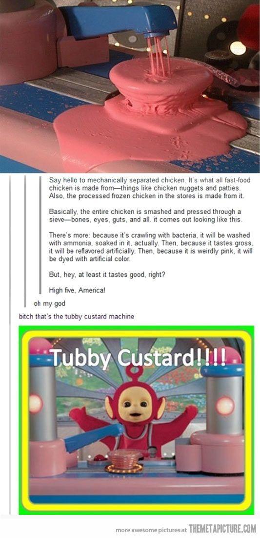 OMG I laughed more should have