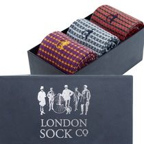 London socks company The Shaken & Stirred Gift Collection