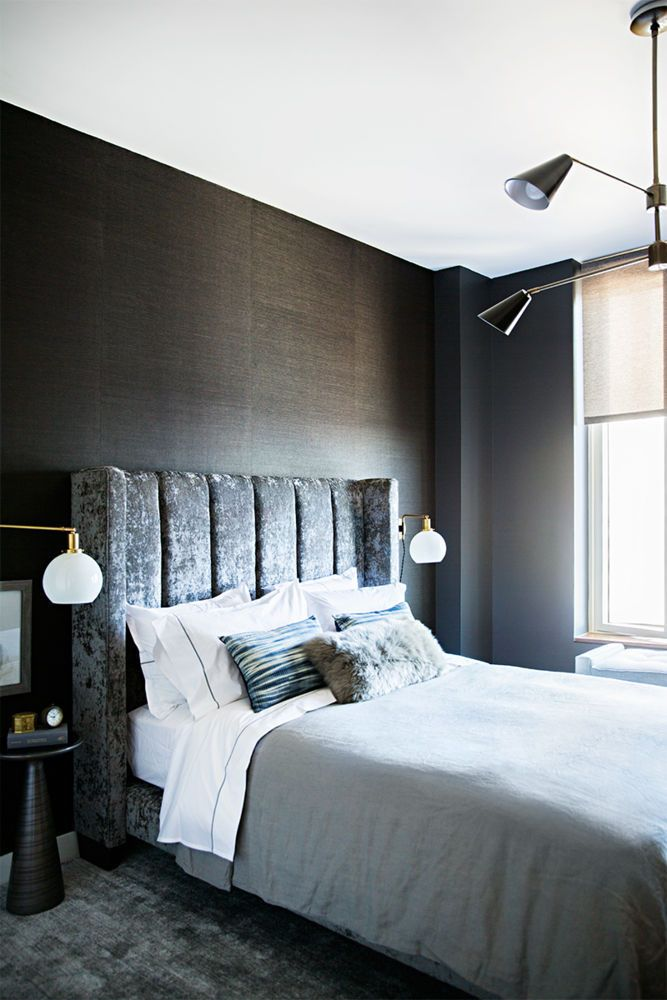 best 20 charcoal bedroom ideas on pinterest bed 12540 | 0c36a4f126bb708daf3db808b5969aa4 black bedrooms modern bedrooms
