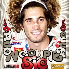 19 gennaio al 105 Stadium di Rimini, ore 21,00:grande festa, grandi emozioni, grandi ricordi...