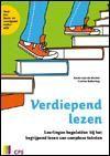 Titel  Verdiepend lezen : leerlingen begeleiden bij het begrijpend lezen van complexe teksten -  Van de Mortel, Karin -  plaats 456.1 # Nederlandse taal en letterkunde