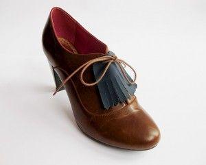 DIY: Schuhe aufpeppen