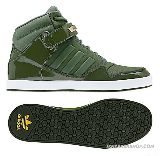adidas originals nba ar 2.0 all star green