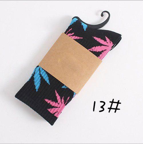 Cotton Hip Hop Socks