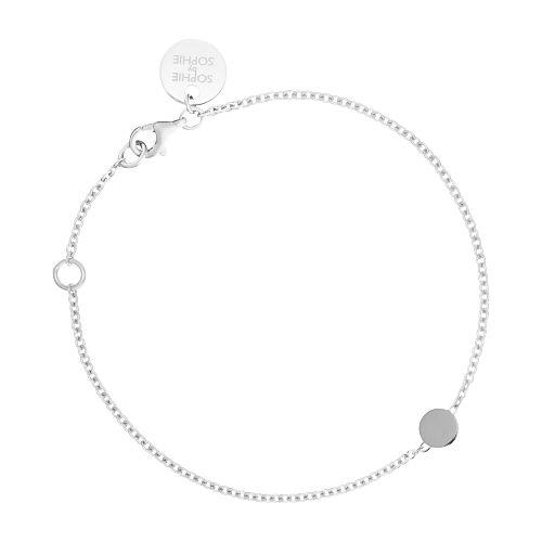 Plate bracelet - New Arrivals  - Sophie by Sophie