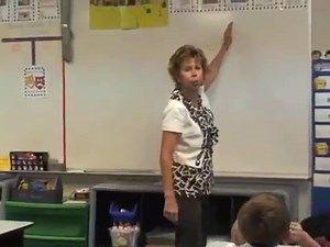 whole brain teaching first grade