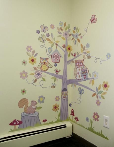 Best Church Nursery Images On Pinterest Church Nursery - Wall decals hobby lobby
