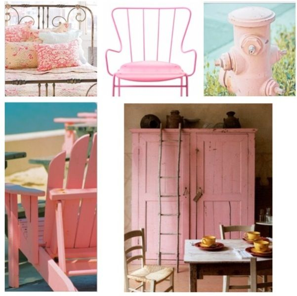 Pink decorations, Decoration and Pink on Pinterest