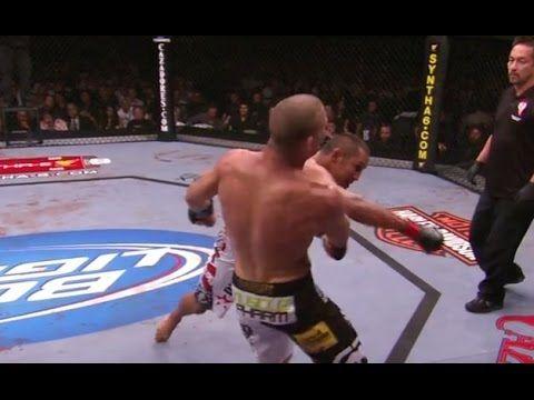 UFC (Ultimate Fighting Championship): UFC 204: Dan Henderson - I Beat Him Before, I'll Beat Him Again