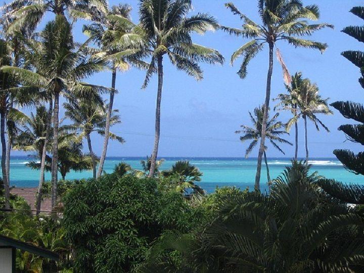 House vacation rental in Lanikai, Kailua, HI, USA from VRBO.com! #vacation #rental #travel #vrbo