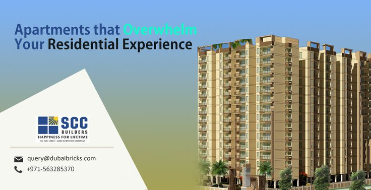 #Apartments That Overwhelm, You #Residential Experience