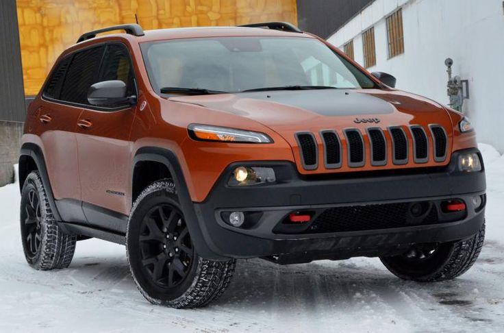 Essai - Jeep Cherokee Trailhawk 2015 : au prix d'un Grand? - V - Auto