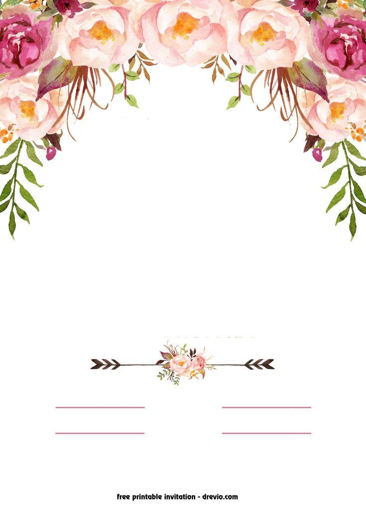 Картинка для приглашения
