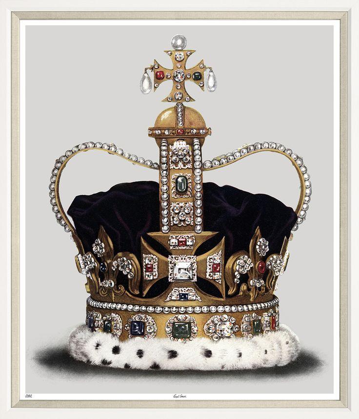 Royal Crown (Link: Http://www