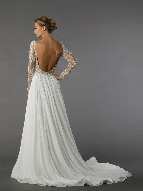 KleinfeldBridal.com: Alita Graham: Bridal Gown: 33033093: A-Line: Natural Waist DREAM DRESS!!!!!!!!